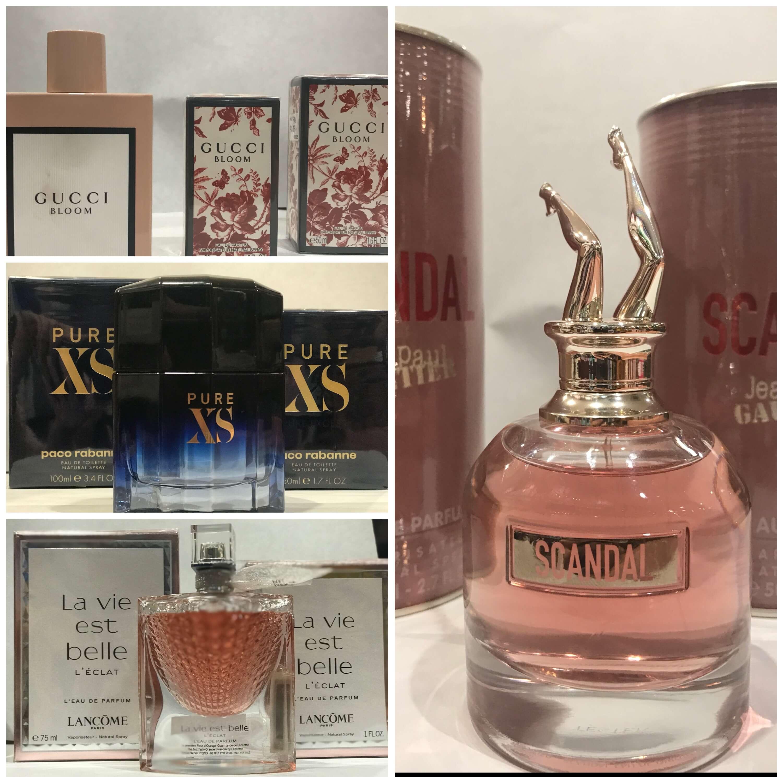 blog composicion perfumes