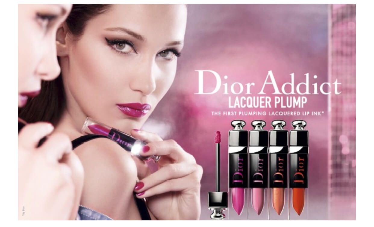 Novedades en cosmética y perfumes Abril 2018 1