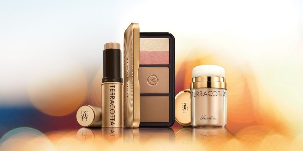 Terracotta on the Go - Guerlain 4
