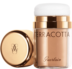 Terracotta on the Go - Guerlain 2
