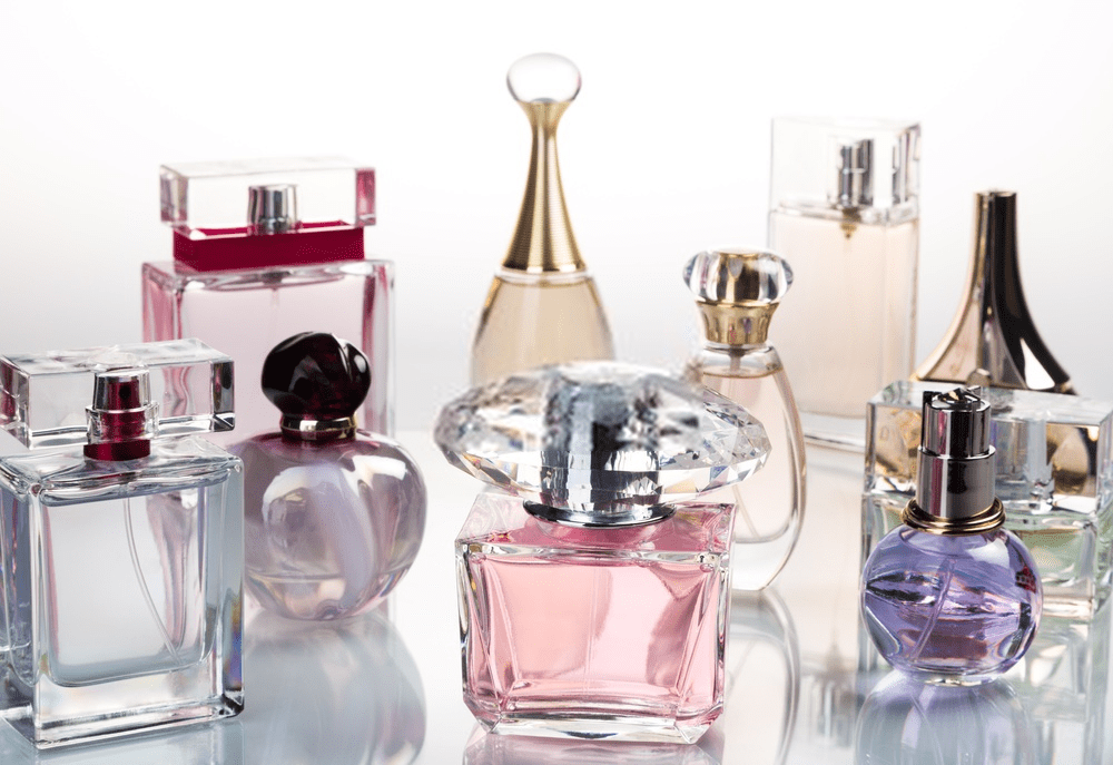 best perfumes woman 2019